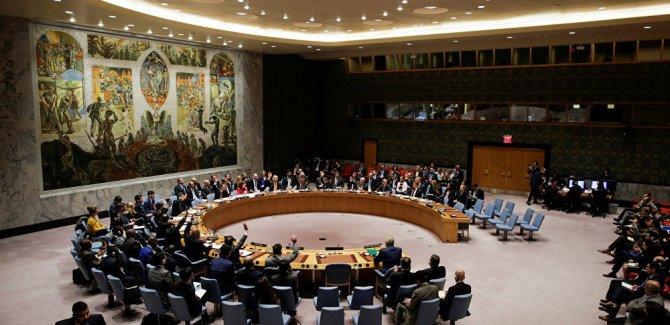 Libya'dan BM'ye şikayet: BAE darbeye destek veriyor