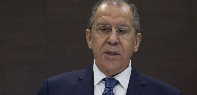 Lavrov Kürdistan Bölgesi'ni ziyaret edecek