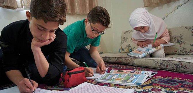 UNICEF'ten Suriyeli çocukların eğitimi için bağış kampanyası