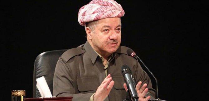 Başkan Barzani: Bugünkü kazanımlar Eylül Devrimi'nin eseri