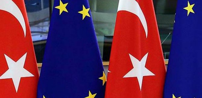 Türkiye ile AB arasında Siyasi Diyalog Toplantısı
