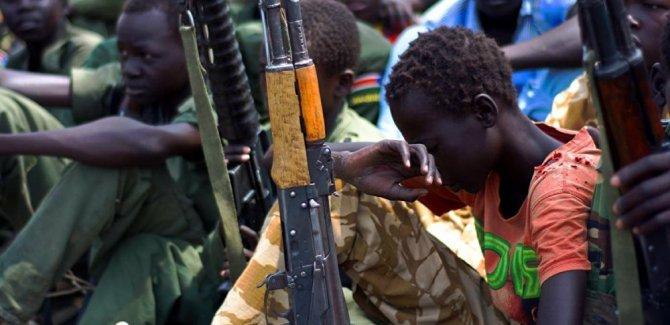 Sudan hükümeti silahlı guruplarla müzakereye oturacak