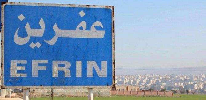BM'den Efrin raporu: Hak ihlalleri devam ediyor