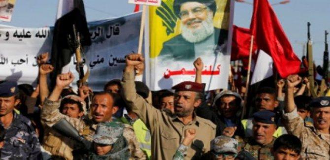 Hizbullah'tan İsrail'e Tepki