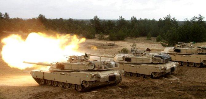 ABD'den 400 milyon dolarlık savunma yardımı