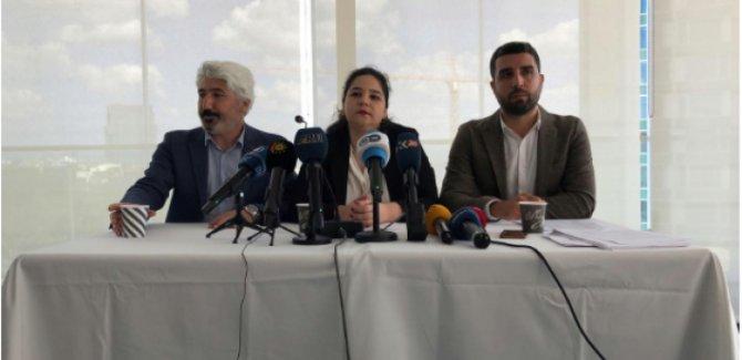 Demirtaş'ın avukatlarından tahliye açıklaması