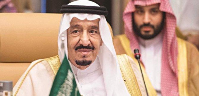 HAMAS'tan Suudi Arabistan'a Çağrı