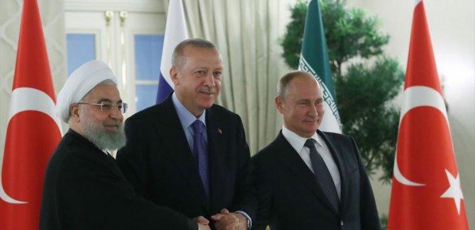 Ankara'da Anayasa Komitesi'yle ilgili mutabakat sağlandı