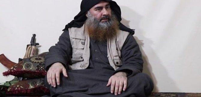Lejyoner Bağdadi'den tehdit