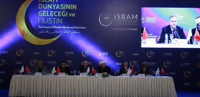 Ümmetin renkleri, Ankara'daki İslam Birliği Kongresi'nde buluştu