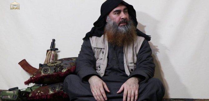 Alman güvenlik birimleri: Bağdadi'nin ses kaydı gerçek