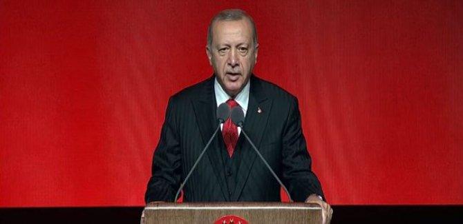 Erdoğan:İki haftada sonuç çıkmazsa kendi planımızı devreye sokacağız