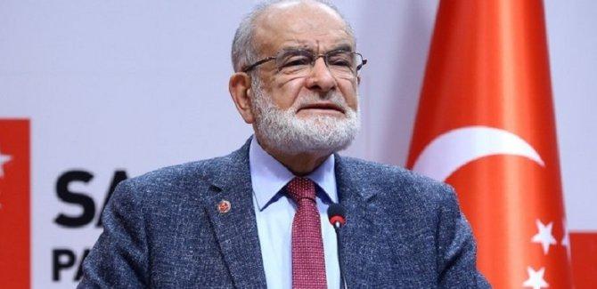 Karamollaoğlu: Erdoğan bazı konularda ketum davrandı