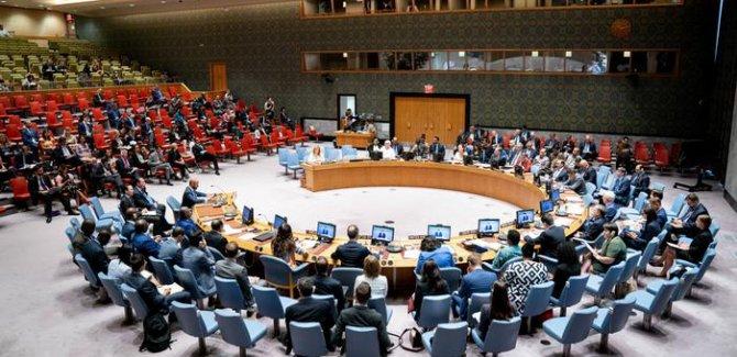 BM'de İdlib için ateşkes oylaması