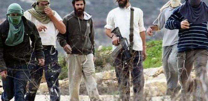 Teröristler Tarihi Bölgeye Baskın Düzenledi