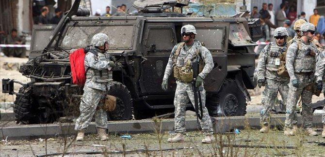 NATO'ya saldırı