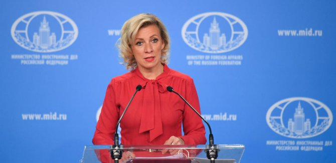 'Oslo sürecinin durmasının sorumlusu ABD'