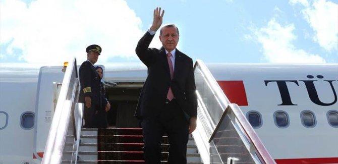Erdogan serdana Amerîkayê dike