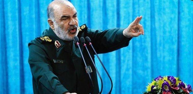 İran'dan ABD'ye yanıt: Her türlü senaryoya hazırız