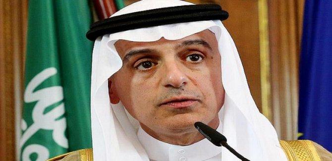 Riyad, Aramco saldırısı savaş olarak değerlendirecek
