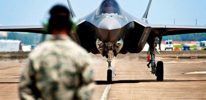 ABD'den Türkiye'ye yeni F-35 teklifi