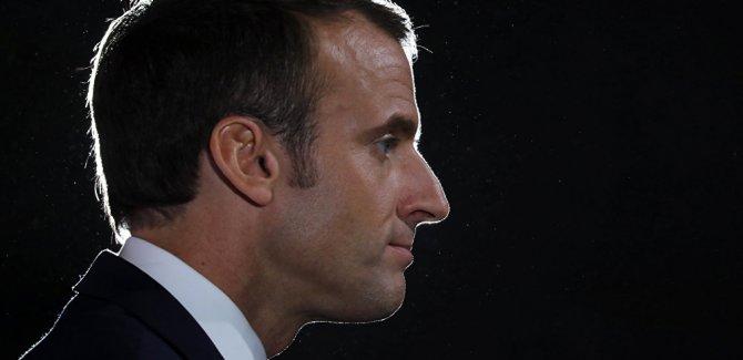 Macron, ABD-İran ile ilerleme kaydedebiliriz