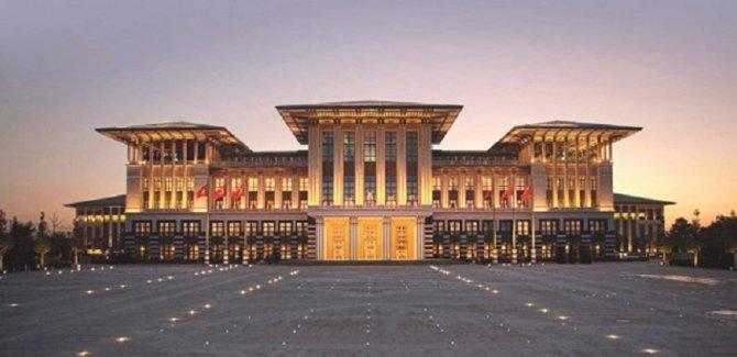 Sayıştay, Cumhurbaşkanlığı Sarayı'nın günlük maliyetini açıkladı