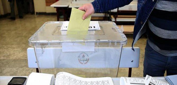 Yerel seçimlerde usulsüzlük iddiasına dava