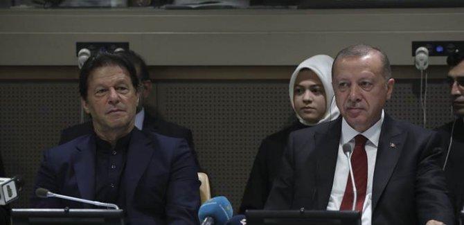 Tirkiye, Pakistan û Malezya li dijî îslamfobiyê televîzyoneke hevbeş vedikin
