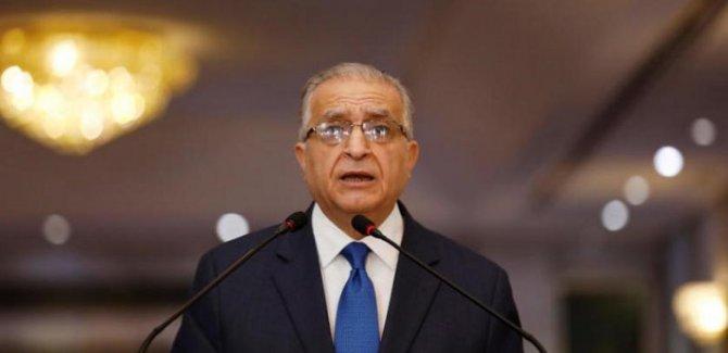 Irak: İran'la koalisyona hazır değiliz