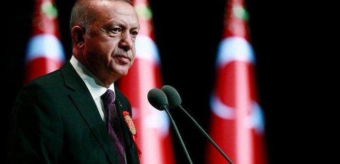 Erdoğan: Siz İşgalcisiniz Dedim