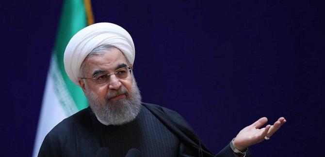 İran: ABD, yaptırımları kaldırmayı teklif etti