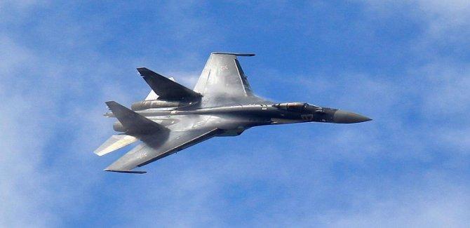 Rusya: Türkiye ile 'SU-35' görüşmeleri yapıyoruz