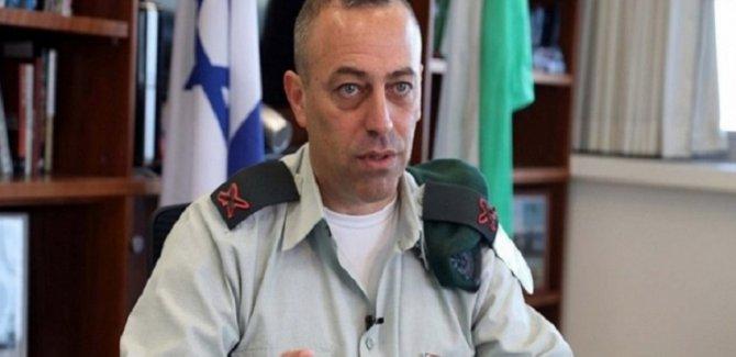 Siyonist General: Bizim için en büyük tehdit İran