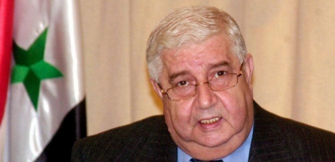 Suriye: ABD'nin 'kimyasal saldırı' açıklaması büyük bir yalan