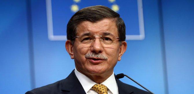 Ahmet Davutoğlu, partisine katılım için şart koştu!