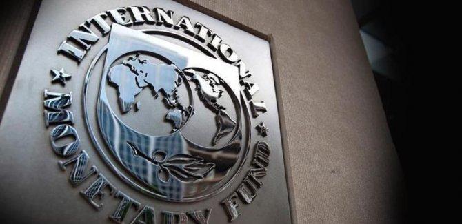 IMF: Türkiye'nin finansal destek, program talebi yok
