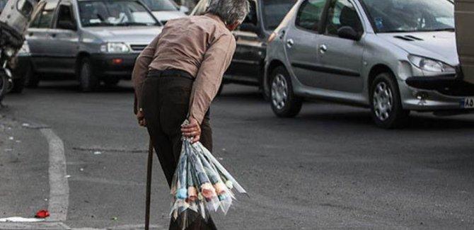 Li Îranê bêtirî 1 milyon kesên pîr neçarin kar bikin