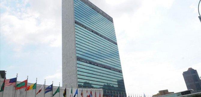BM: Yeni bir Suriye oluşturulabilir