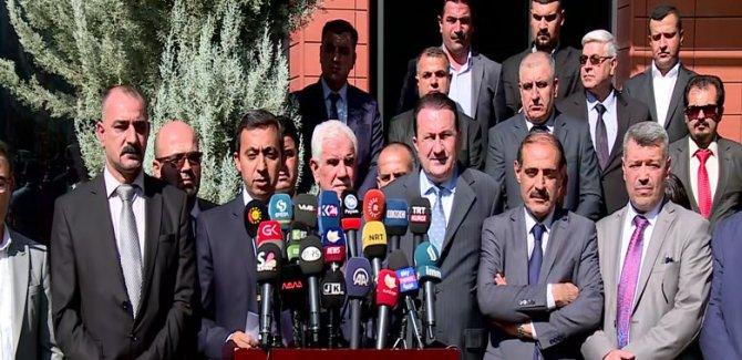 Kürdistani İttifak: Birlik olarak kazanacağız