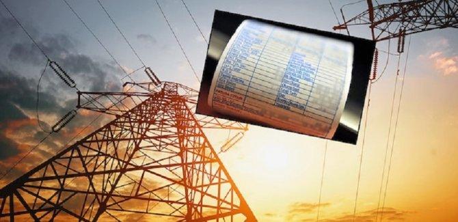 Tepki çeken elektrik zammı yargıya götürülüyor