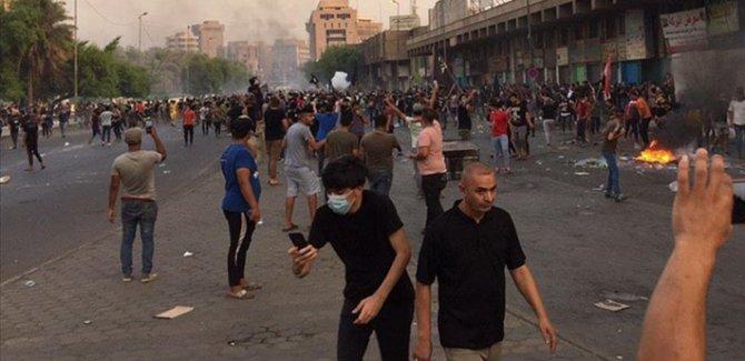 BM:Irak'taki durumdan endişeliyiz