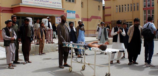 Afgan Kaosunda 4 yılda 12 binden fazla çocuk öldü