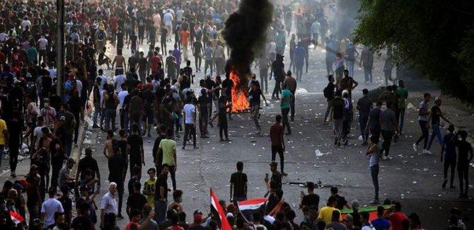 Ankara'dan Bağdat'a çağrı
