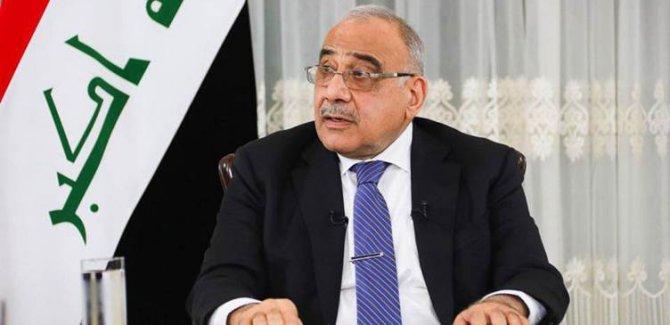 Serokwezîrê Iraqê ji bo çaksaziyan banga hevkariyê li aliyên siyasî kir