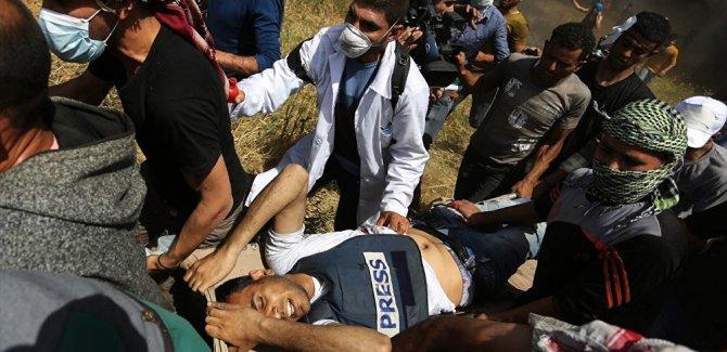 Gazze Protestolarının 7 aylık bilançosu