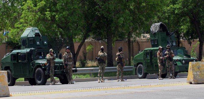 Irak ordusuna geri çekilme emri