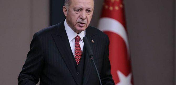Erdogan: Amerîka dest bi vekişînê kiriye û emê êrîşa xwe dest pê bikin