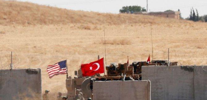 Pentagon: Türkiye'ye Veri Akışı Durduruldu