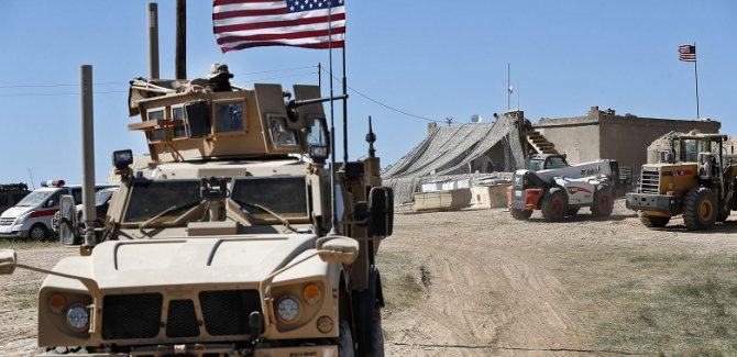 Rusya: ABD'nin asker çektiğinden emin değiliz